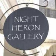 Night Heron Gallery